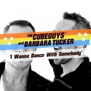 The Cube Guys, Barbara Tucker Foto artis