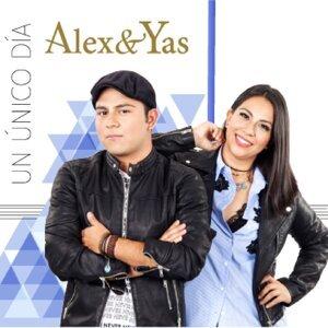 Alex & Yas Foto artis