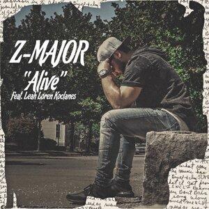 Z-Major Foto artis