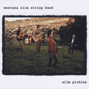 Montana Slim String Band Foto artis