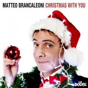 Matteo Brancaleoni 歌手頭像