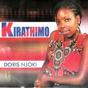 Doris Njoki Foto artis