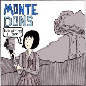 Monte Dons Foto artis