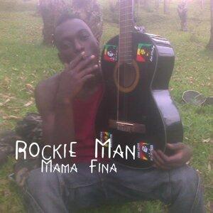 Rockie Man Foto artis