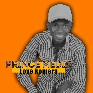 Prince Medix Foto artis