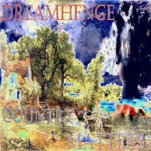 Dreamhenge- Richard Montefiore Foto artis