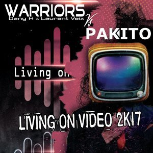 Warriors, Pakito Foto artis