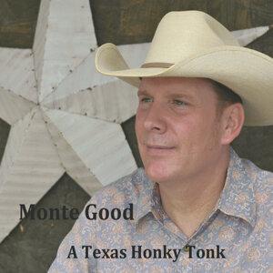 Monte Good Foto artis