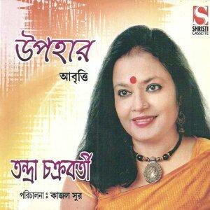 Tandra Chakrobarty Foto artis