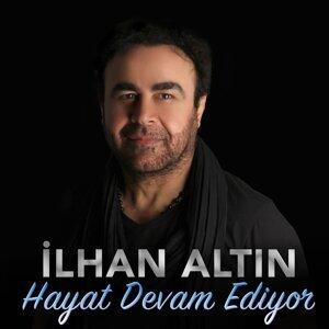 İlhan Altın Foto artis