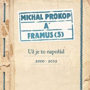 Michal Prokop, Framus 5 Foto artis