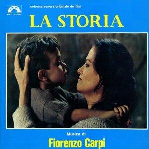 Fiorenzo Carpi, Enrico Pieranunzi Foto artis