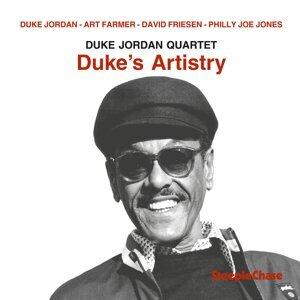 Duke Jordan, Art Farmer Foto artis