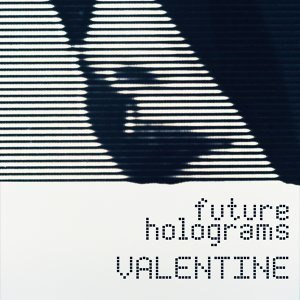 Future Holograms Foto artis