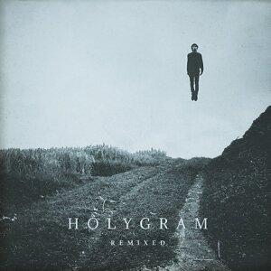 Holygram Foto artis