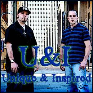 U&I 歌手頭像