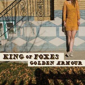 King Of Foxes Foto artis