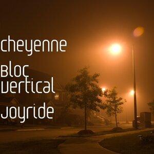 Cheyenne Bloc Foto artis