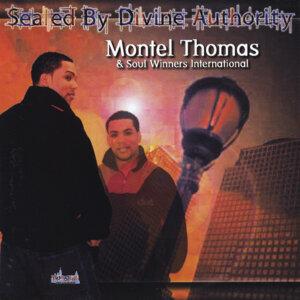 Montel Thomas, Soul Winners International Foto artis
