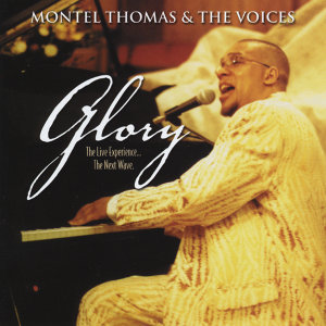 Montel Thomas & The Voices Foto artis