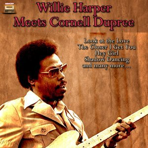 Willie Harper, Cornell Dupree Foto artis