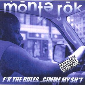 Monte Rok Foto artis