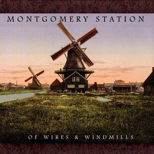 Montgomery Station Foto artis