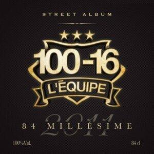 100-16 l'Equipe Foto artis