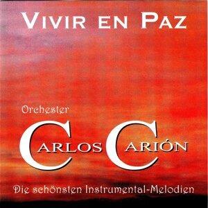 Carlos Carion Orchestra Foto artis