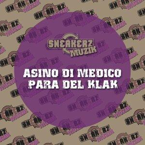 Asino Di Medico Foto artis