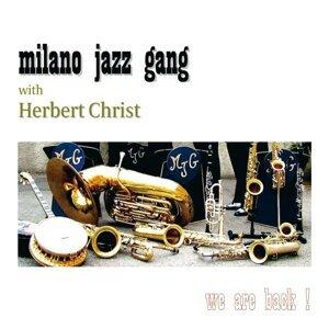 Milano Jazz Gang Foto artis