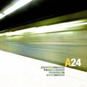 A24 Foto artis