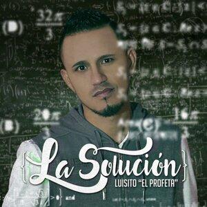 Luisito El Profeta Foto artis