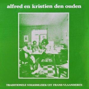 Alfred en Kristien Den Ouden Foto artis