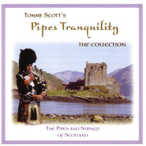 Tommy Scott, Pipes & Strings of Scotland Foto artis