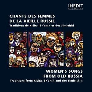 Femmes De Kieba, Femmes De Biansk, Chœurs Des Femmes De Simielski. Foto artis