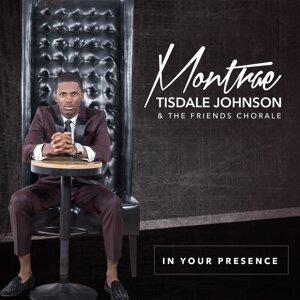 Montrae Tisdale-Johnson, The Friends Chorale Foto artis