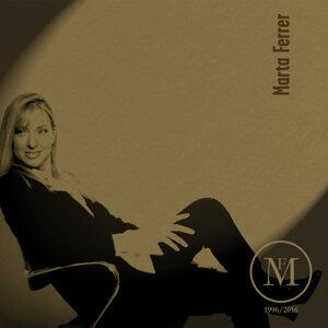 Marta Ferrer Foto artis