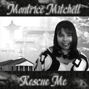 Montrice Mitchell Foto artis