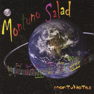 Montuno Salad Foto artis