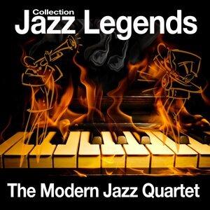 The Modern Jazz Quartet (現代爵士四重奏) 歌手頭像