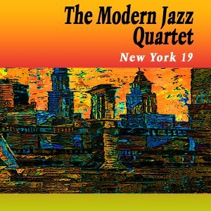 The Modern Jazz Quartet (現代爵士四重奏)