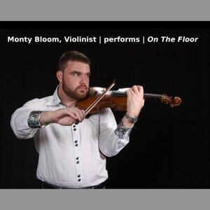 Monty Bloom Foto artis