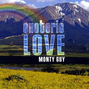 MONTY GUY Foto artis