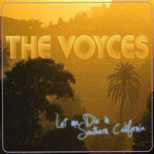 The Voyces 歌手頭像