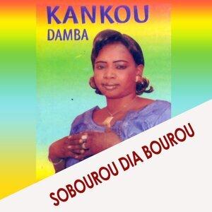 Kankou Damba Foto artis