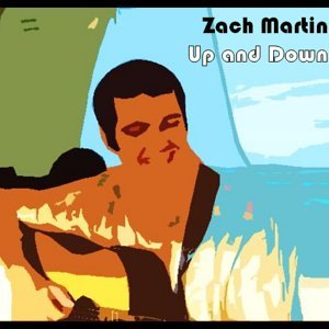 Zach Martin Foto artis
