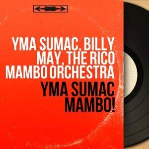 Yma Sumac, Billy May, The Rico Mambo Orchestra Foto artis