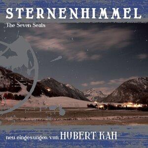 The Seven Seals, Hubert Kah Foto artis