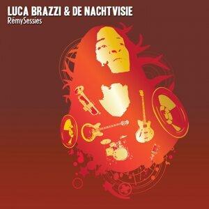 Luca Brazzi, De Nachtvisie Foto artis